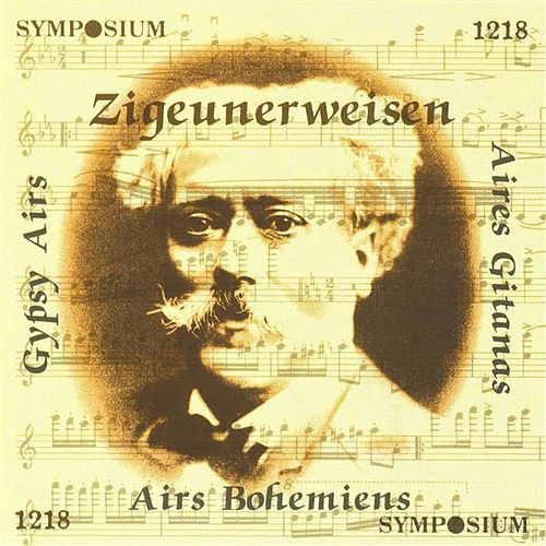 Play & Download Zigeunerweisen (1899-1940) by Various Artists | Napster