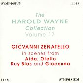 Play & Download The Harold Wayne Collection, Vol. 17 (1907-1910) by Various Artists | Napster