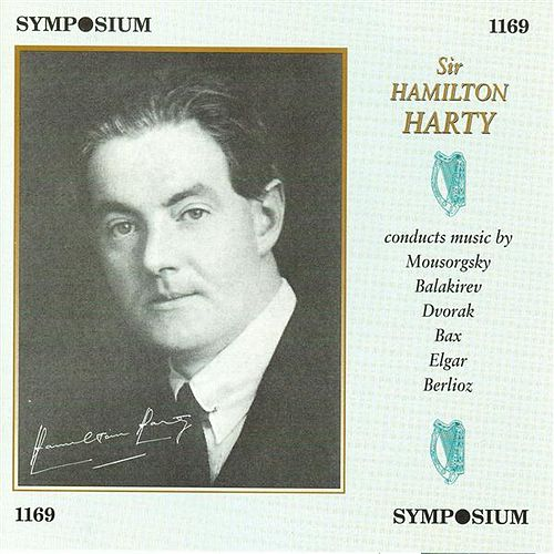 Hamilton Harty (1929-1935) by Various Artists