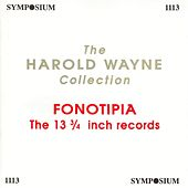 Play & Download The Harold Wayne Collection, Vol. 13 (1904-1910) by Various Artists | Napster