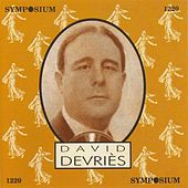 Play & Download David Devries (1904-1931) by Various Artists | Napster