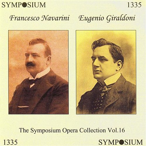 The Symposium Opera Collection, Vol. 16 (1905-1908) by Various Artists