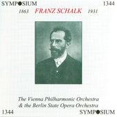 Play & Download Franz Schalk (1928) by Franz Schalk | Napster