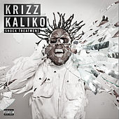 Play & Download Shock Treatment by Krizz Kaliko | Napster