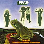 Play & Download B.U.F.O by Toad | Napster