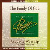 Play & Download Acoustic Worship: The Family Of God by Maranatha! Acoustic | Napster