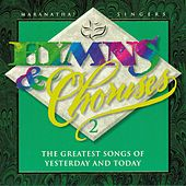 Hymns & Choruses Vol. 2 by Maranatha! Vocal Band