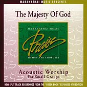 Play & Download Acoustic Worship: The Majesty Of God by Various Artists | Napster
