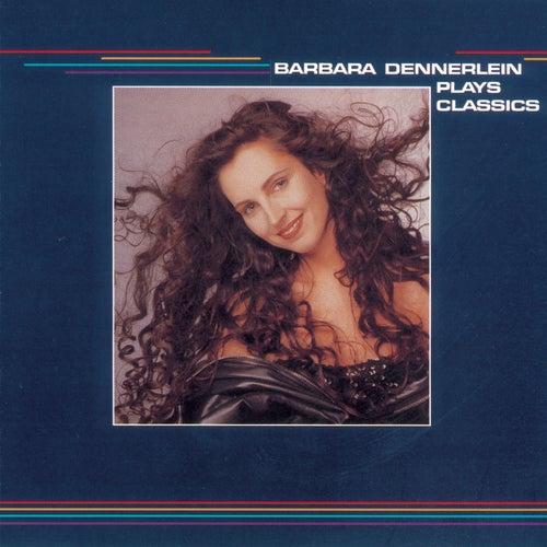 Barbara Dennerlein Plays Classics by Barbara Dennerlein