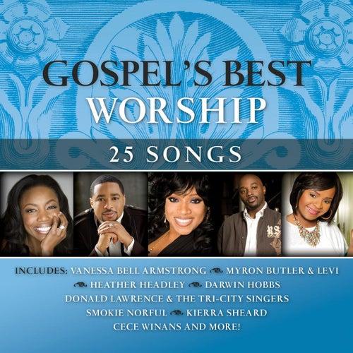 Gospel's Best Worship by Various Artists