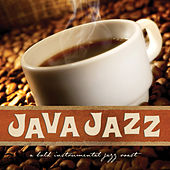 Java Jazz: A Bold Instrumental Jazz Roast by Pat Coil