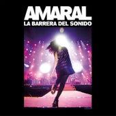 La Barrera Del Sonido by Amaral