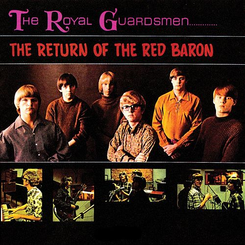 Return Of The Red Barron by The Royal Guardsmen
