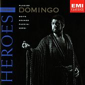 Opera Heroes: Placido Domingo by Various Artists