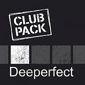 Deeperfect Club-Pack, Vol. 9 by Various Artists