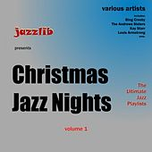 Play & Download Christmas Jazz Nights, Vol. 1 by Various Artists | Napster