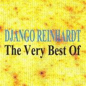 The Very Best of Django Reinhardt by Django Reinhardt