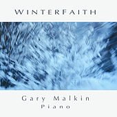 Winter Faith by Gary Malkin