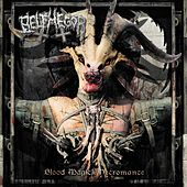 Play & Download Blood Magick Necromance by Belphegor | Napster