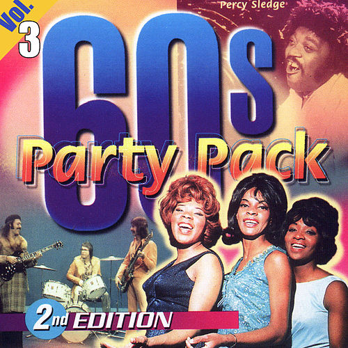60s Party Pack 2nd Edition Volume 3 by Various Artists