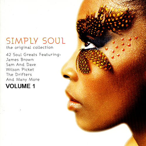 Play & Download Simply Soul Volume 1 by Various Artists | Napster