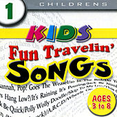 Play & Download Kids Fun Travellin' Songs Volume 2 by Various Artists | Napster