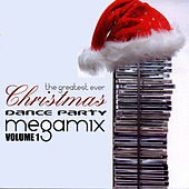 Play & Download The Greatest Ever Christmas Dance Party Megamix Volume 1 by Studio 99 | Napster