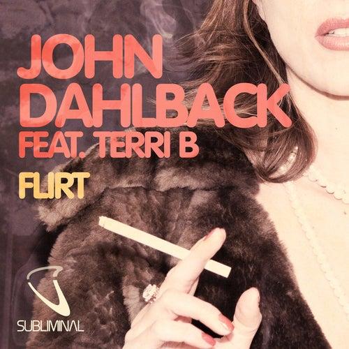 Flirt by John Dahlbäck