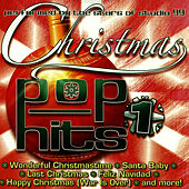 Christmas Pop Hits 1 by Studio 99