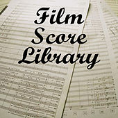 Film Score Library by Cedar Lane Soundtrack Orchestra