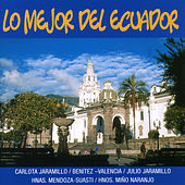 Play & Download Lo Mejor del Ecuador by Various Artists | Napster