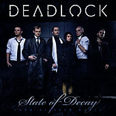 State Of Decay Single by Deadlock