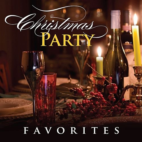 Play & Download Christmas Party Favorites by Various Artists | Napster