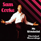 Play & Download Mr Wonderful by Sam Cooke | Napster