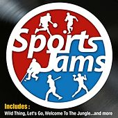 Play & Download Sports Jams by Various Artists | Napster