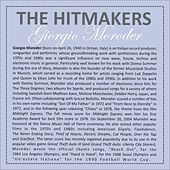 Hits of Giorgio Moroder by Various Artists