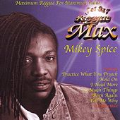 Play & Download Reggae Max by Mikey Spice | Napster