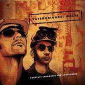 Play & Download Baustoff [Popmusik für Rohrleger] by Patenbrigade: Wolff | Napster