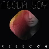 Rebecca EP by Tesla Boy