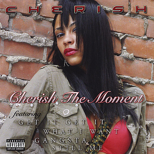 Cherish the Moment by Cherish