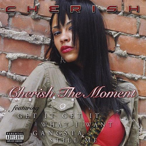 Play & Download Cherish the Moment by Cherish | Napster