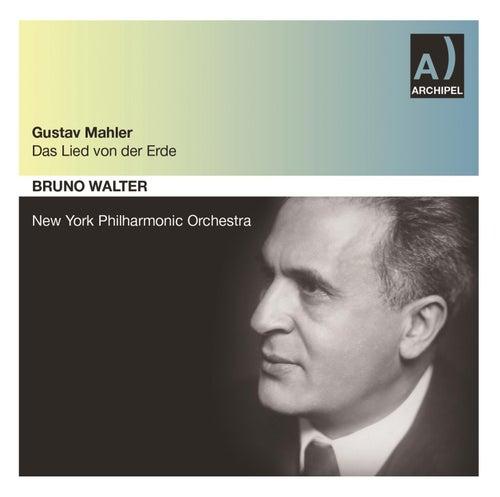 Play & Download Gustav Mahler : Das Lied von der Erde by Various Artists   Napster