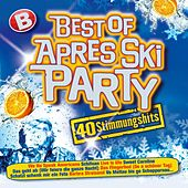 Best Of Apres Ski Party / CD 2 by Various Artists