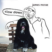 Play & Download Slow Down by James McRae | Napster