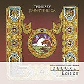 Play & Download Johnny The Fox by Thin Lizzy | Napster