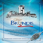 Play & Download 15 Inolvidables De Siempre by Grupo Bryndis | Napster