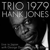 Play & Download Trio 1979 + 1 by Hank Jones | Napster