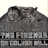 On Golden Hill by The Finches