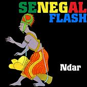 Senegal Flash : Ndar by Various Artists