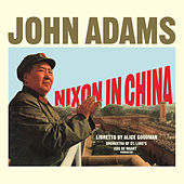 Nixon In China di John Adams